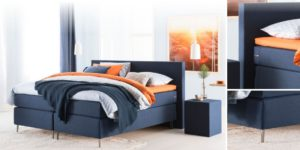 Boxspring Eastborn Energie