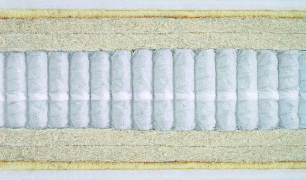 Matras Natuurlijke Materialen : Natuurlijke matras bij de enkhuizer bedstede hebben de van hypnos