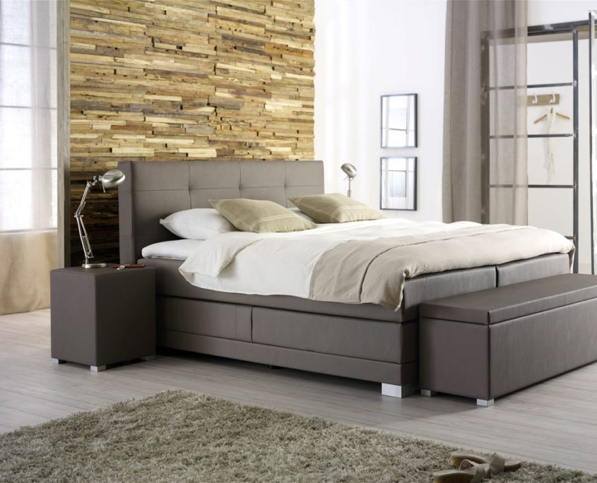 Eastborn boxspring Brisbane