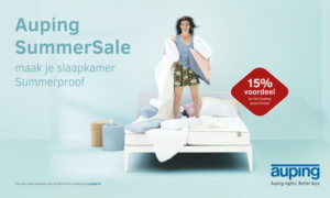 summersale auping
