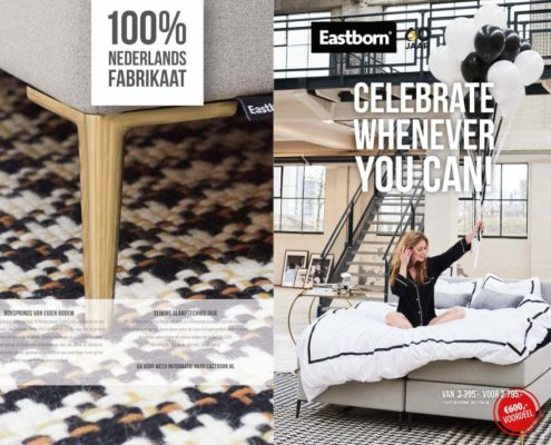 Eastborn-Sixty-boxspringbed